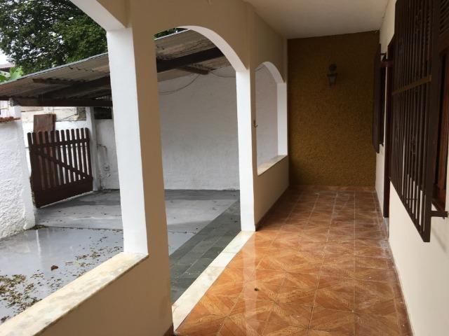 Guapimirim Casa Linear 2Qts com Quintal - Foto 6