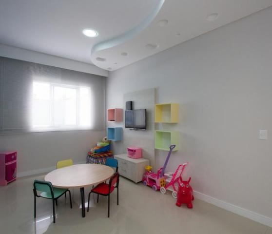 Apartamento à venda com 2 dormitórios em Anita garibaldi, Joinville cod:472 - Foto 12