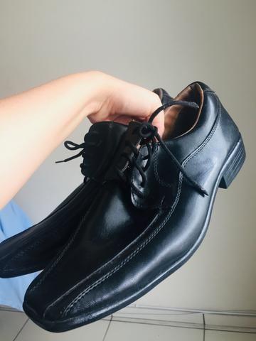 Sapato social n 40 - Foto 2