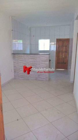 Cód:1135Medeiros Linda Casa 1 Qto. Cabo Frio/Tamoios. F: *. Anderson - Foto 5