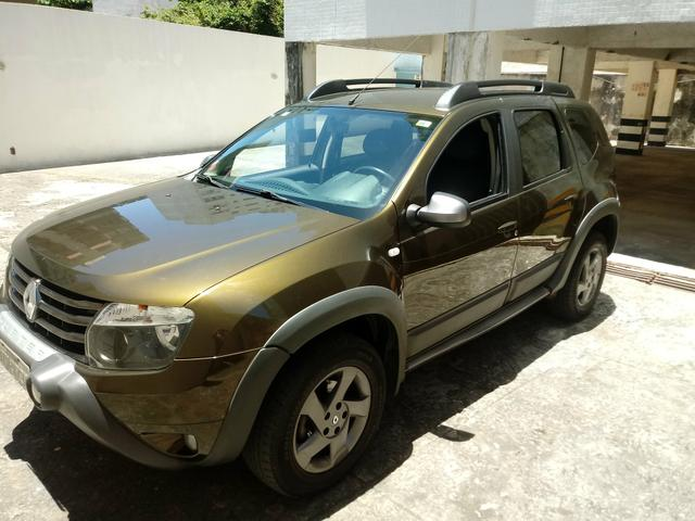 Duster tech road II 2015 automatico - Foto 2
