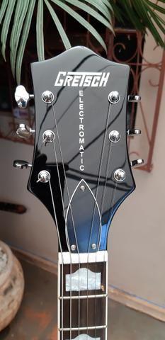 Guitarra semi acústica Gretsch - Foto 3