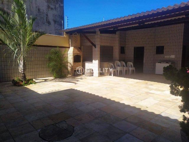 Cobertura na Parquelândia com 4 suítes, 360 m² - Foto 20