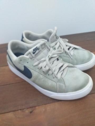 Nike, tamanho 38