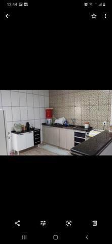 Vendo ou troco esta casa em varzea da palma na rua g ñ 125 bairro paulo sexto iptu pago - Foto 6