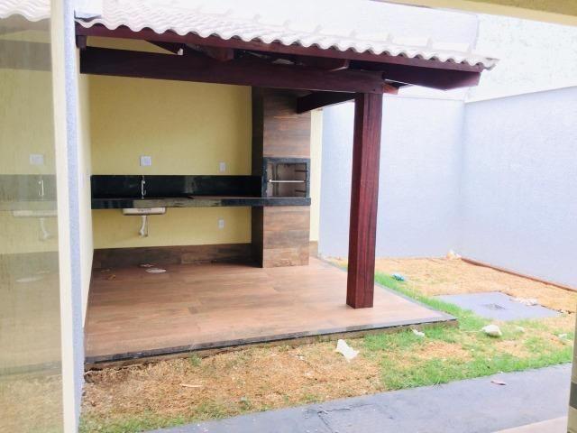 Casa 3 quartos, 1 suíte, Jardim Fonte Nova - Foto 13