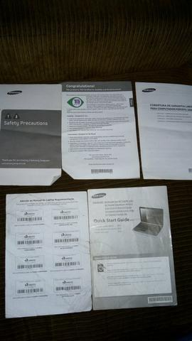 Notebook Samsung$480 - Foto 2