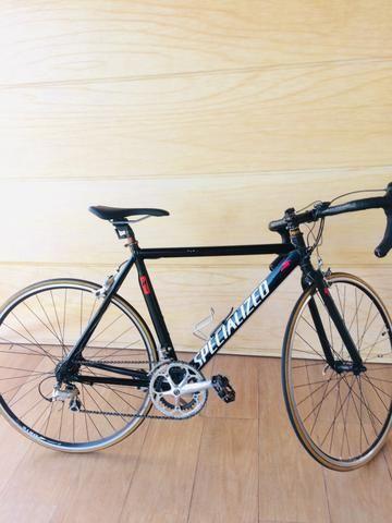 Bicicleta speed seminova - Foto 2