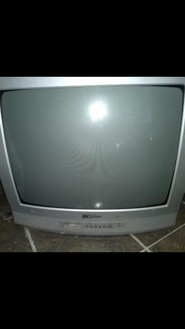 Vendo Tv philco19 polegada