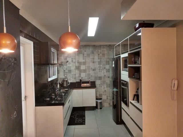 Lindo apartamento no Splendor Garden 100 m aceita permuta de terreno em condomínio! - Foto 3