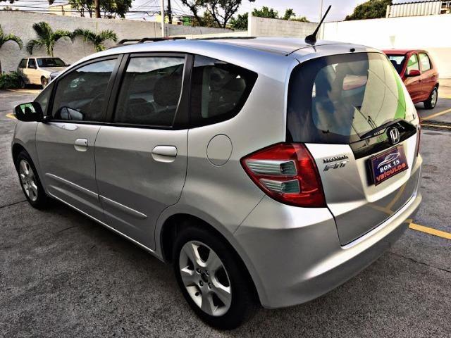 Honda fit LX 1.4 completo/ único dono!!! - Foto 4
