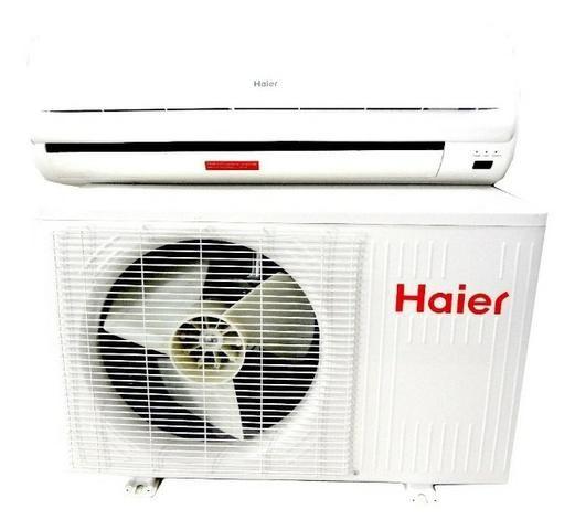 Ar Split Condicionado 12000 Btus Haier 220 Volts