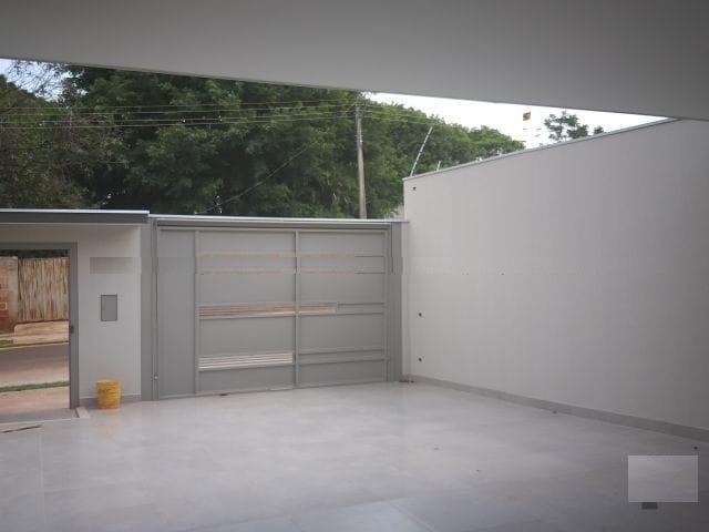 Edícula Linda Casa Toda de Led Jardim Seminário - Foto 9