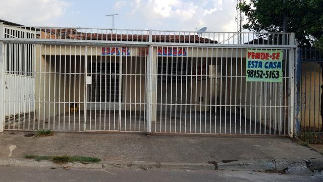 Casa de 2 Quartos - Escriturada com Barraco de Fundo - Aceita Proposta - Foto 19