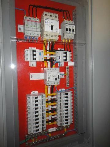 Eletricista profissional - Foto 2