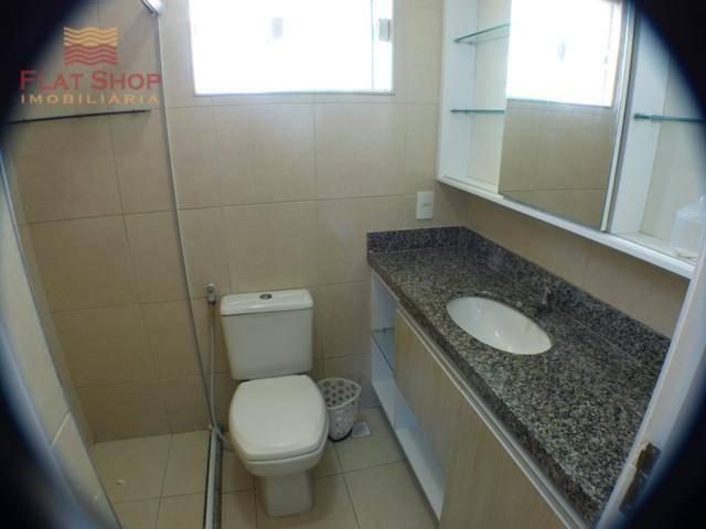 Apartamento com 3 dormitórios à venda, fortaleza/ce - Foto 19