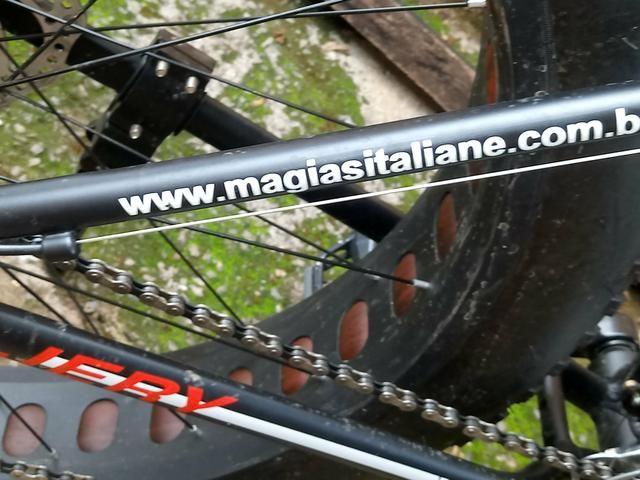 Bicicleta importada - Foto 5