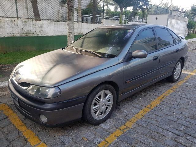Renault Laguna 3.0 V6 2000 - Foto 2