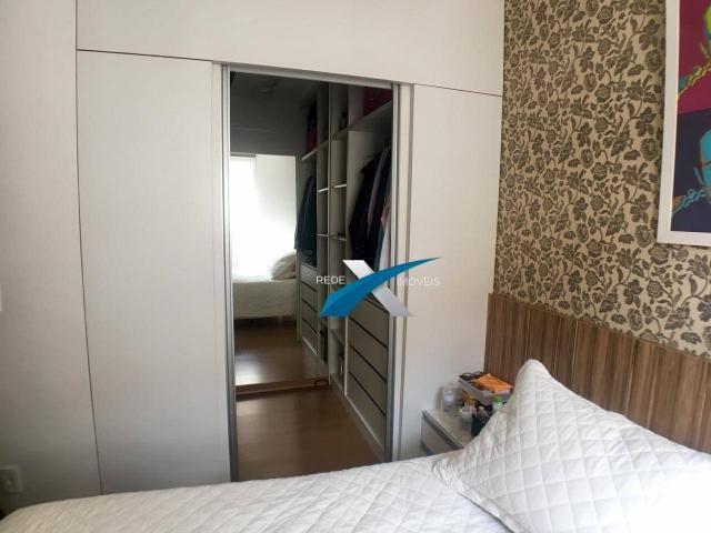 Apartamento à venda com 3 quartos - Foto 7