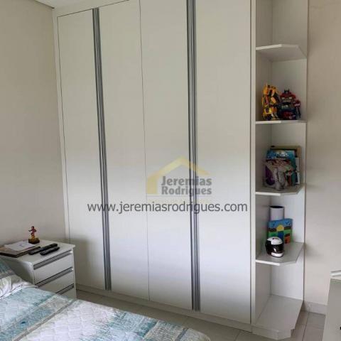 Apartamento com 3 dormitórios à venda, 166 m² por r$ 850.000,00 - condomínio des arts - ta - Foto 8