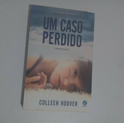 Um Caso Perdido - Colleen Hoover