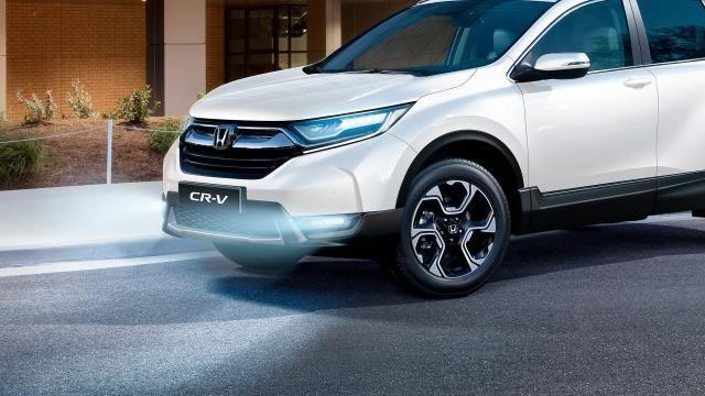 HONDA CRV 2019/2019 1.5 16V VTC TURBO GASOLINA TOURING AWD CVT - Foto 10