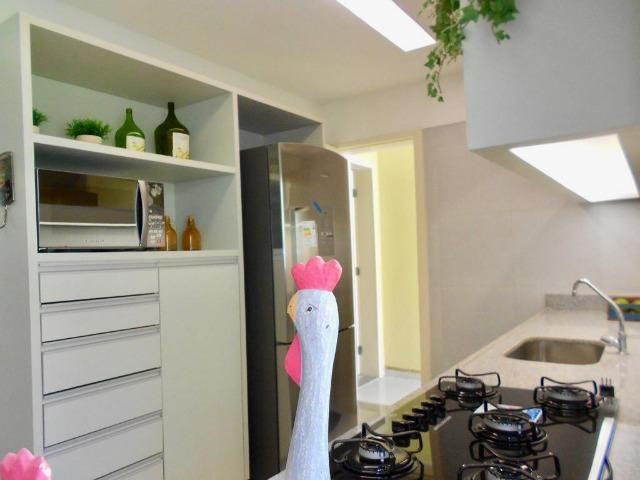 CA0780 - Casa duplex nova em condomínio fechado na Lagoa Redonda - Foto 8