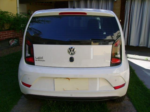 Volkswagem UP! Move - Foto 2