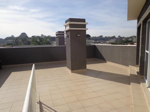 Apartamento à venda com 2 dormitórios em Tingui, Curitiba cod:9459-moro - Foto 10