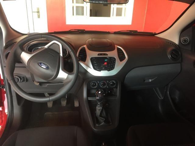 Ford KA 1.0 SE - 2017 - Foto 5