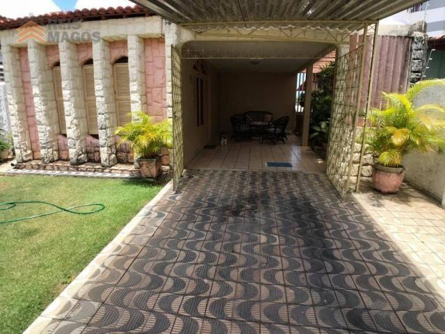 Casa Residencial à venda, Lagoa Nova, Natal - CA0028. - Foto 5
