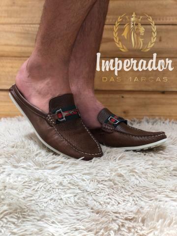 Sapatilhas estilo sandálias - Foto 3