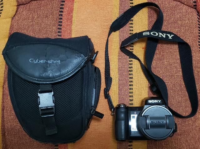 Sony DSC-H9 - Foto 4