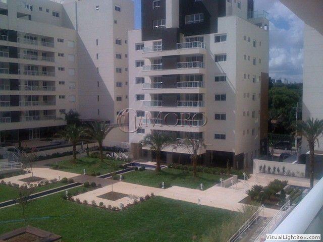 Apartamento à venda com 4 dormitórios em Água verde, Curitiba cod:9289-MORO - Foto 7