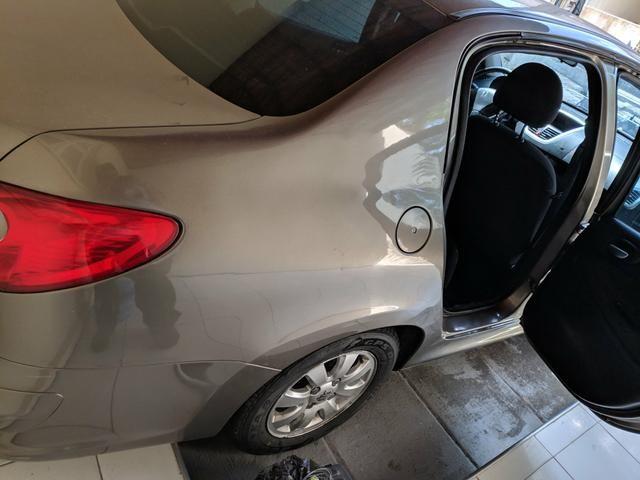 Vendo esse lindo Peugeot Passion 2013 Bem conservando - Foto 6