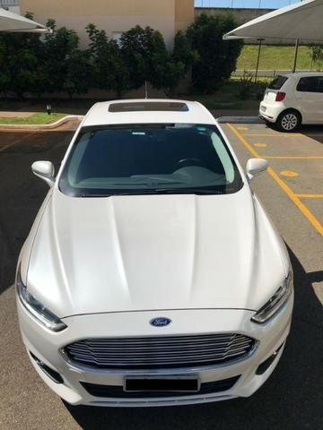 Ford Fusion 2.5 16V iVCT Flex - Foto 3