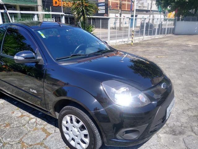 Ford KA 2012/2012 1.0 MPI 8V Flex - Único dono - Foto 2