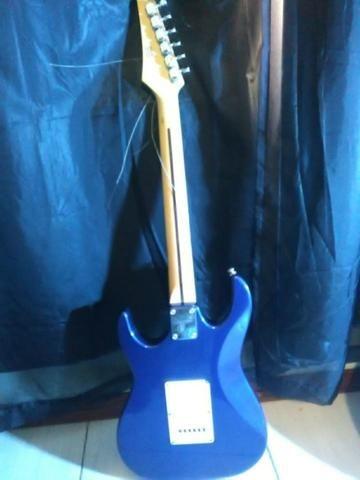Guitarra Ibanez Gio Grx 40 Azul - Foto 2
