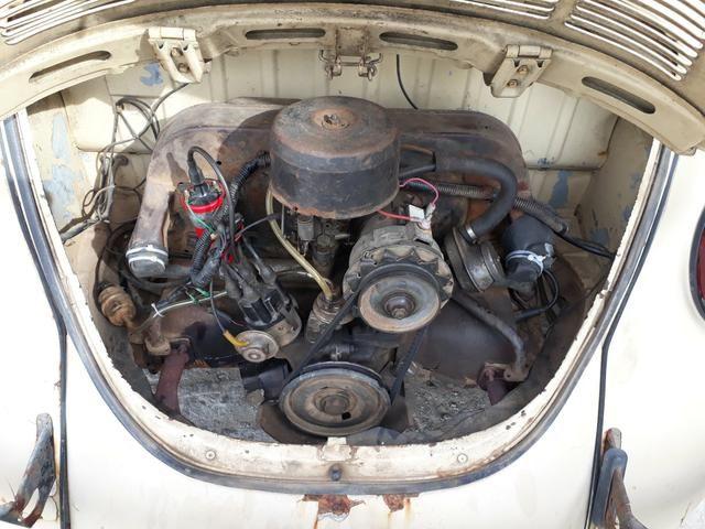 Fusca motor 1600 - Foto 2