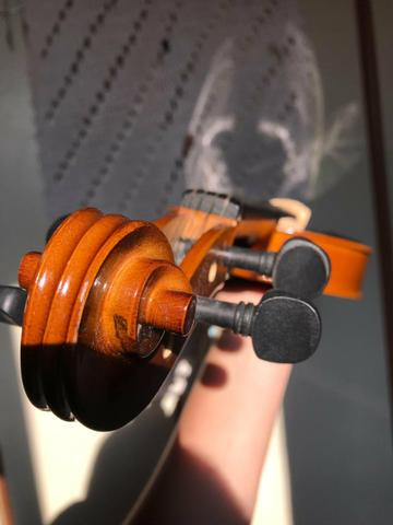 Vendo violino - Foto 3