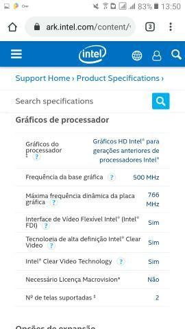 Processador I5 - Foto 3