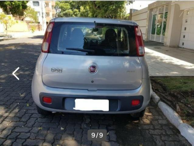 Uno vivace 1.0 10/11, em bom estado, com direção e sem ar, pneus novos, R$ 15.990,00 - Foto 2