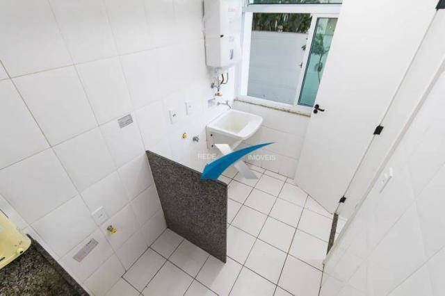 Venda - top duplex recreio - 2 quartos ( 1 suíte ) 95 m2 - r$ 529.000,00 - Foto 13