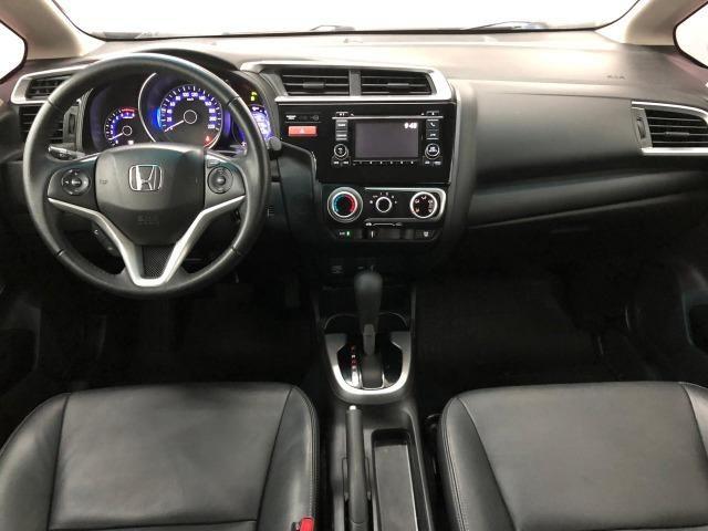 Honda Fit 1.5 EXL / 2016 - Foto 9