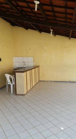 Aluguel Passaré - Condomínio Karol Wojtyla, 3º andar - R$ 750,00 - Foto 12