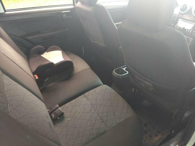 Ford EcoSport Freestyle 2012 - Foto 5