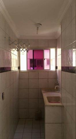Aluguel Passaré - Condomínio Karol Wojtyla, 3º andar - R$ 750,00 - Foto 3