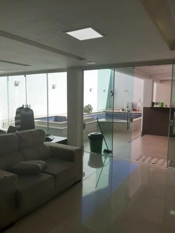 Casa na rua 04 Vicente Pires com 03 quartos todos com suites - Foto 15