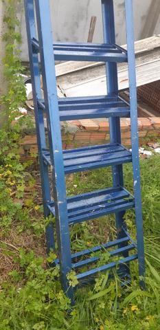 Escada de ferro - Foto 3