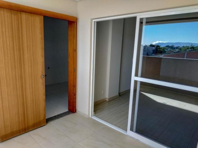 Apartamento à venda com 3 dormitórios em Saguaçú, Joinville cod:1656 - Foto 16
